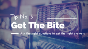 Interview Tips: Get the Bite MediaBoss