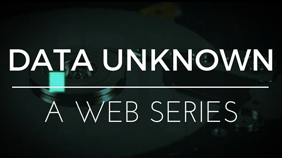 DATA_UNKNOWN WEB SERIES