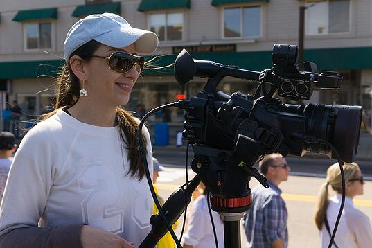 Monica Duque Camera OP 6 Mile Moment