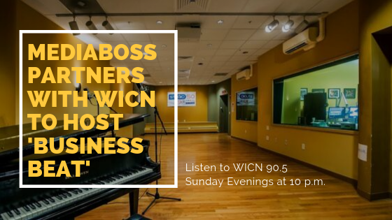 Listen to WICN Sunday Evenings at 10 p.m.