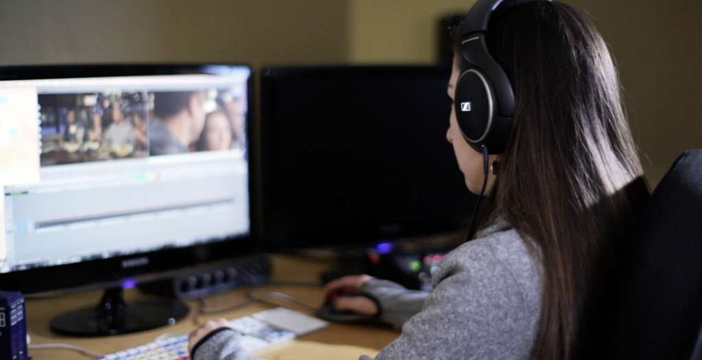 In Post We Trust: Our Approach to Editing Video